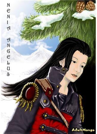 манга Грустная песня ангелов (Sad song of the angels: Nenia Angelus) 12/02/12