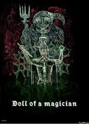 Кукла чернокнижника (Doll of a magician)