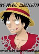 Дарк!Луффи - и пусть весь мир содрогнется! (Dark!Luffy)