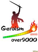 Героичность over9000 (Geroism over9000)