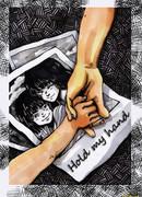 Держи мою руку (Hold my hand)