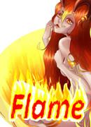 Пламя (Flame)
