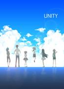 Юнити (Unity)