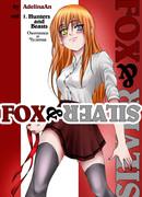 Лиса и Серебро (Fox and Silver)
